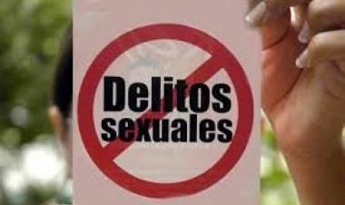 VILLA SARMIENTO,TRASLASIERRA : DETENIDOS POR ABUSO SEXUAL.