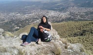 LOS GIGANTES,CÓRDOBA : SIN RASTRO DE LA MUJER DESAPARECIDA,EL RUEGO DE SU HERMANA.