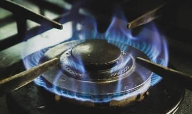 FIN DEL CONGELAMIENTO DE LAS TARIFAS : EL GAS AUMENTARÍA 9?SDE ABRIL.
