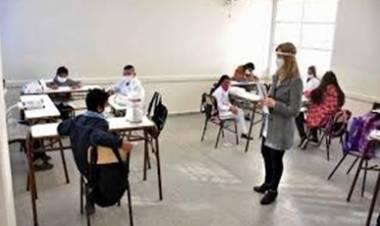 DOCENTES DE CÓRDOBA ACEPTARON EL AUMENTO SALARIAL DEL 35%