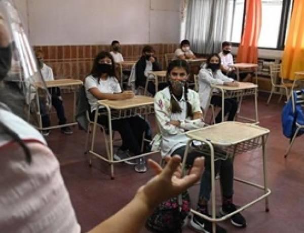 CLASES EN CÓRDOBA : CONFIRMARON LA FECHA DE INICIO LECTIVO 2022.