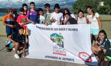 LA MUNICIPALIDAD DE SAN JAVIER Y YACANTO INFORMA.