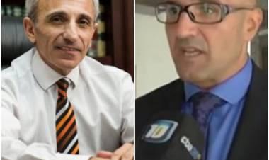 VILLA DOLORES, CÓRDOBA :  VA A JUICIO UN EX JEFE DE LA DEPARTAMENTAL SAN JAVIER ACUSADO DE INTENTAR ABUSAR DE UNA SUBORDINADA.