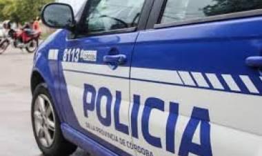PARTE POLICIAL DE LA DEPARTAMENTAL SAN ALBERTO DEL MIÉRCOLES 24 DE FEBRERO DE 2021.