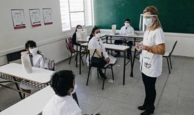 CÓRDOBA : DEPOSITARAN FONDOS A DOCENTES PARA LA COMPRA DE ELEMENTOS DE  BIOSEGURIDAD.