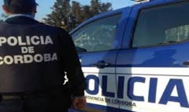 TRASLASIERRA : PARTE POLICIAL DE LA DEPARTAMENTAL SAN JAVIER,DEL LUNES 01 DE MARZO DE 2021.