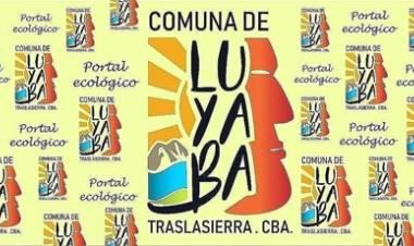 LUYABA,TRASLASIERRA : NUEVO CASO POSITIVO DE COVID-19,EN LA JORNADA DEL LUNES  01 DE MARZO.