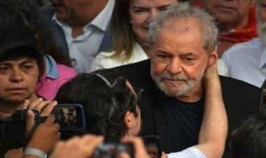 BRASIL : ANULAN TODAS LAS CONDENAS CONTRA LULA Y PODRÁ SE CANDIDATO.
