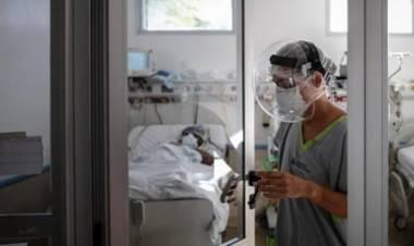 241 PERSONAS MURIERON Y 5.058 FUERON DIAGNOSTICADAS CON CORONAVIRUS,EN LA JORNADA DEL LUNES 08 DE MARZO