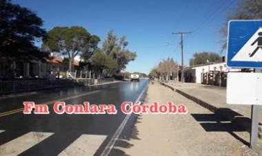 CONLARA, CÓRDOBA : DOS CASOS POSITIVOS NUEVOS DE COVID-19, EN LA JORNADA DEL JUEVES 11 DE MARZO.