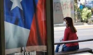 CHILE VUELVE AL CONFINAMIENTO DESDE EL JUEVES 18 DE MARZO DE 2021.