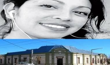 SANTA ROSA DEL CONLARA,SAN LUIS : EL DEFENSOR OFICIAL ,PIDIÓ ARCHIVAR LA CAUSA DE LA MUJER HALLADA AHORCADA EN LA COMISARIA.