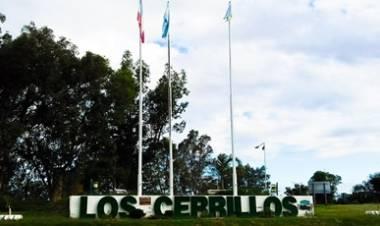 LOS CERRILLOS, TRASLASIERRA : ENCUENTRAN A UNA JOVEN QUE DESAPARECIO DE SU HOGAR Y ESTABA EN OTRA CASA DE ESA LOCALIDAD.