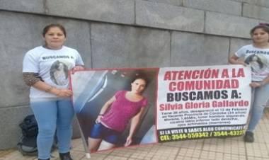 SAN JAVIER,TRASLASIERRA : FALLECIÓ LA MADRE DE SILVIA GALLARDO,DESAPARECIDA EN FEBRERO DE 2014.