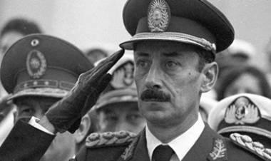 ALGUNOS NÚMEROS DE LA DICTADURA MILITAR ARGENTINA.