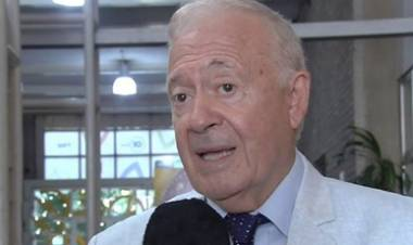 CORONAVIRUS : MÉDICO CORDOBÉS LANZA SEVERA ADVERTENCIA SOBRE LAS NUEVAS CEPAS.