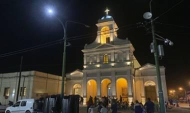 VILLA CURA BROCHERO, UN DESTINO RELIGIOSO PARA SEMANA SANTA.