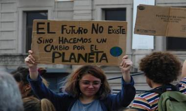 CAMBIO CLIMÁTICO : ARGENTINA SERÁ ANFITRIONA DE LA CUMBRE LATINOAMERICANA.