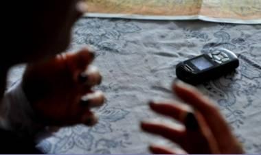 CÓRDOBA : APARECIÓ SANA Y SALVA LA MUJER BUSCADA TRAS ACTIVAR EL BOTÓN ANTIPÁNICO.