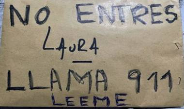 ENCONTRARON EN UNA CASA EL CADAVER DE UNA ABUELA DE 89 AÑOS QUE MURIÓ HACE 6 MESES.
