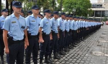 ¿VOCACIÓN O SALIDA LABORAL? SE TRIPLICARON LAS INSCRIPCIONES PARA SER POLICÍA EN CÓRDOBA.