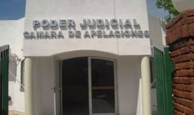 DECLARARON CULPABLE AL ACUSADO DE ABUSAR A UNA NENA DE 3 AÑOS,EN SANTA ROSA DEL CONLARA, SAN LUIS.