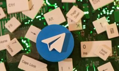 VÍDEO - TELEGRAM GANA MÁS DE 50 MILLONES DE NUEVOS USUARIOS TRAS LA CAÍDA GLOBAL DE LAS PRINCIPALES REDES SOCIALES.