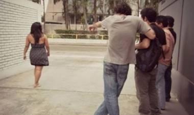 SALTA : PENAS DE HASTA 20 DÍAS DE PRISIÓN POR ACOSO CALLEJERO.