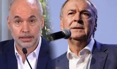 "CÓRDOBA :  EL SCHIARETTISMO CRUZÓ A LARRETA Y LO TILDÓ DE ""MENTIROSO""."