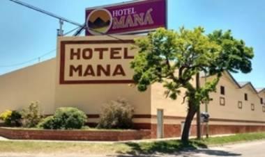 UN HOMBRE MURIÓ EN UN HOTEL ALOJAMIENTO MIENTRAS TENÍA SEXO CON SU AMANTE.