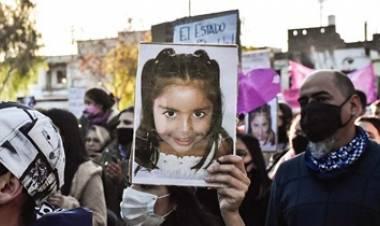 SAN LUIS : CONVOCAN A UNA NUEVA MARCHA POR LA DESAPARICIÓN DE GUADALUPE LUCERO.