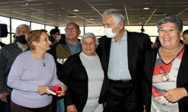 SAN LUIS : EL SISTEMA DE SALUD PÚBLICA PROVINCIAL SERÁ PRESTADOR DE PAMI EN TODOS SUS NIVELES.
