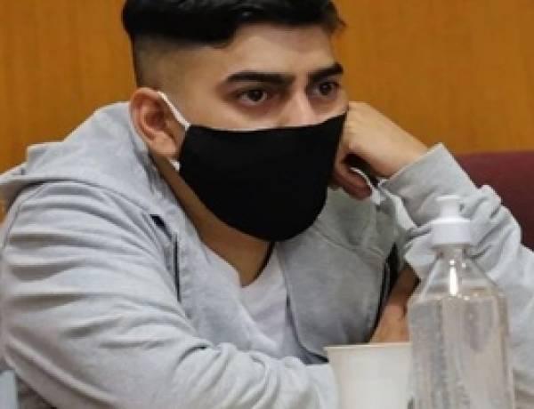 SALTA : CONDENARON A LAUTARO TERUEL  A 12 AÑOS DE PRISIÓN POR ABUSO SEXUAL.