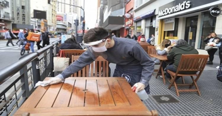 PRORROGAN EL DISTANCIAMIENTO SOCIAL HASTA EL 12 DE MARZO.