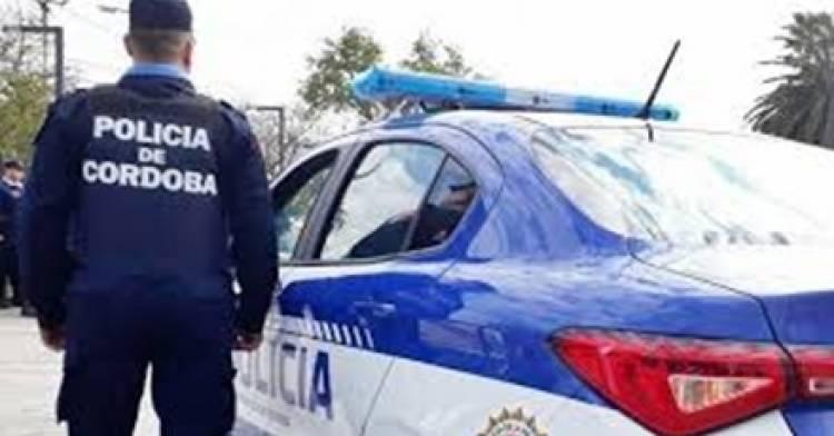 PARTE POLICIAL DEL MIÉRCOLES 03 DE MARZO DE LA DEPARTAMENTAL SAN ALBERTO.