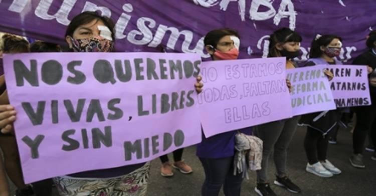 8M ,DÍA DE LA MUJER : MARCHAS Y PAROESTE LUNES ,EN TODO EL PAÍS.