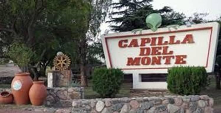 CAPILLA DEL MONTE, CÓRDOBA : SUSPENDEN ACTIVIDADES POR REBROTE DE CASOS POSITIVOS.