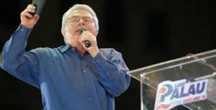 MURIÓ EL PASTOR EVANGELISTA LUIS PALAU A LOS 86 AÑOS.