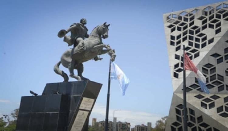 CÓRDOBA : EL GOBERNADOR SCHIARETTI SOLICITÓ A MUNICIPIOS UN ESFUERZO MÁS AL ABORDAJE DE LA PANDEMIA.