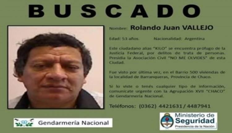 CHACO : ESCONDÍA UNA RED DE TRATA SEXUAL DETRÁS DE UNA ASOCIACIÓN, PERIODISTAS Y POLÍTICOS ENTRE LOS CLIENTES.