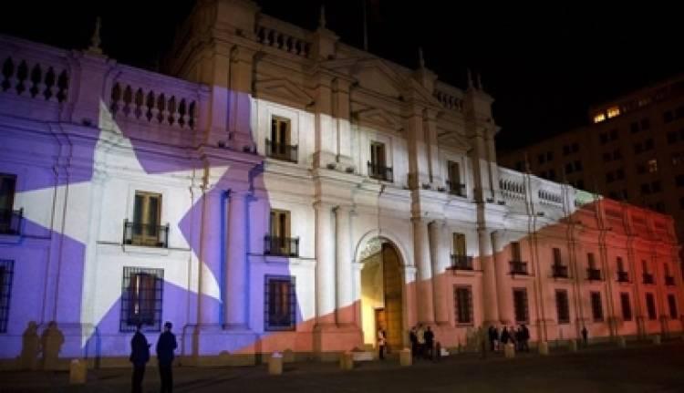 CORONAVIRUS : CHILE CIERRA LAS FRONTERAS Y RESTRINGE VENTA DE PRODUCTOS ESENCIALES.