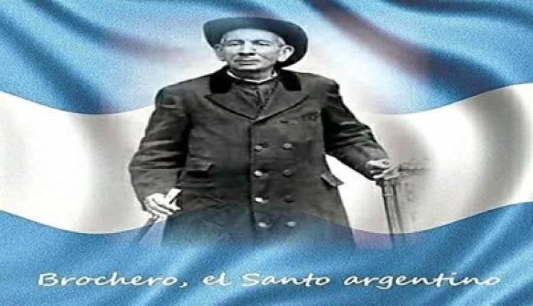 EL 19 DE SETIEMBRE RECORDARÁN LOS 8 AÑOS DE LA BEATIFICACIÓN DEL CURA BROCHERO, EN VILLA CURA BROCHERO.