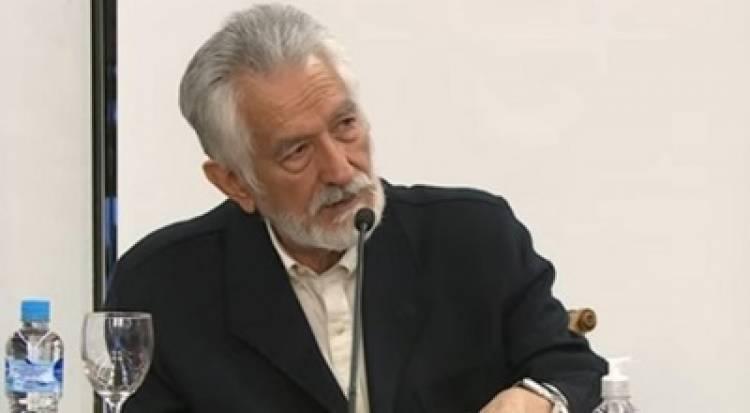EL GOBERNADOR RODRÍGUEZ SAÁ ANUNCIÓ EL FIN DE LAS RESTRICCIONES EN SAN LUIS.