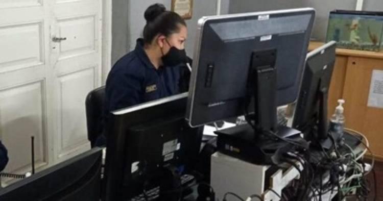 LA POLICÍA CORDOBESA VÍCTIMA DE FEMICIDIO, LE HABÍA SALVADO LA VIDA A UN BEBÉ.